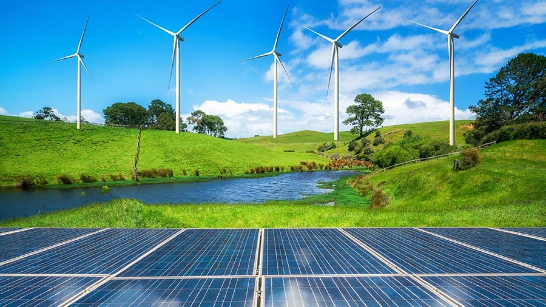 Természetvédelmi területeket veszélyeztet  a zöldenergia?