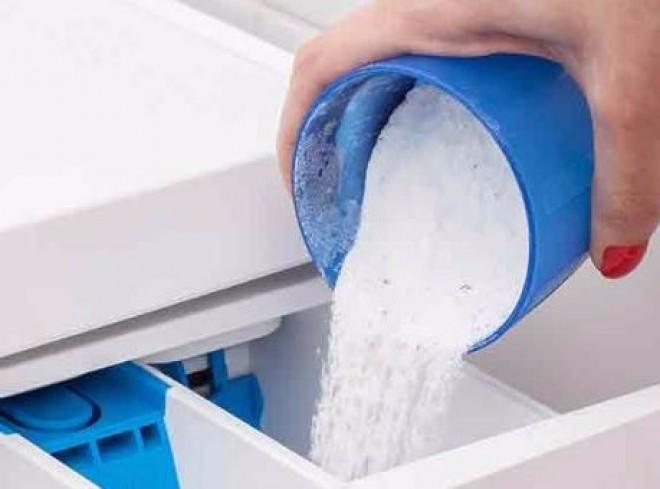 Szerinted hatékony a mosóporod? Teszteld egy darabka tojással