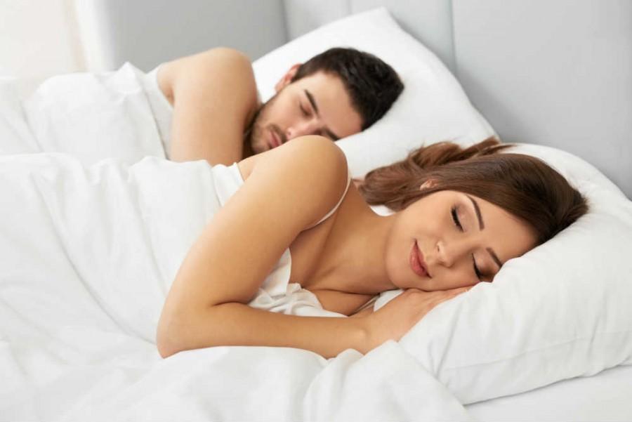 Mit is jelent pontosan az alváshigiéné?