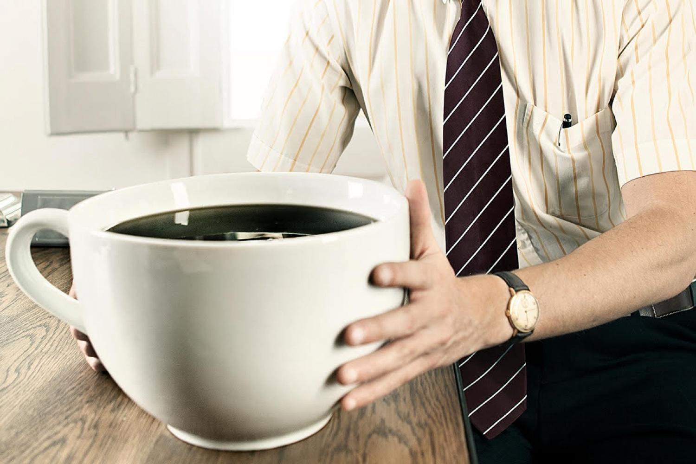 Egy  védelmező genetikai mechanizmus óvhatja meg az embert a túlzott kávéfogyasztástól