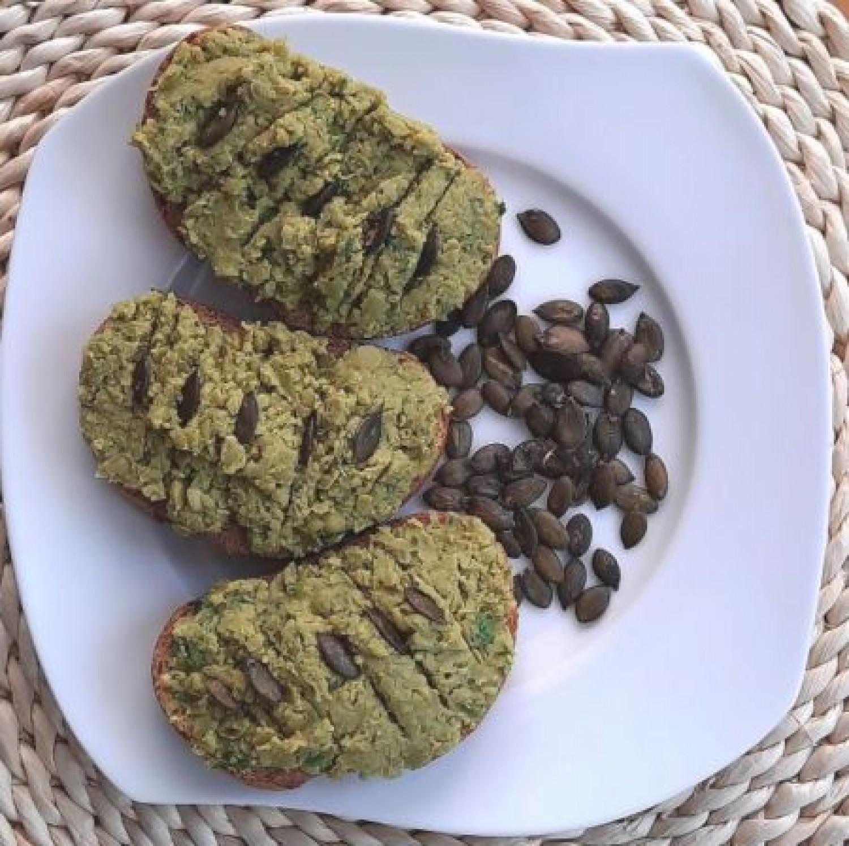 Újítás a konyhában: A zöldborsó eddig kevésbé ismert felhasználása